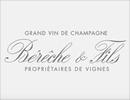 Champagne BERECHE et Fils